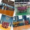 Sukces dziewcząt klasy  sportowej -1