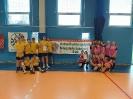Sukces dziewcząt klasy  sportowej -2