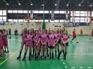 Sukces dziewcząt klasy  sportowej -5